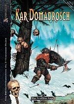 "DSA-Abenteuer 139 ""Kar Domadrosch"" - Urheber: Ciruelo"