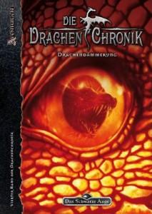 DSA-Abenteuer 180: Drachendämmerung - Urheber: Arndt Drechsler
