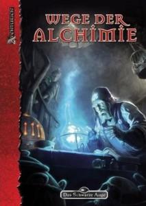 DSA - Wege der Alchimie - Urheber: Marcus Koch