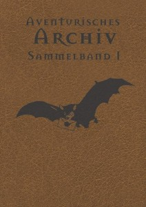 Aventurisches Archiv Sammelband I