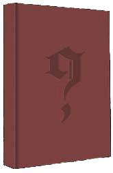 Geheimband-Cover