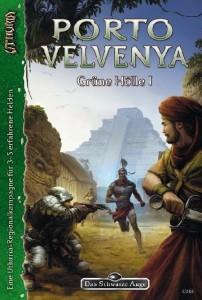Porto Velvenya Cover