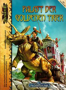 Palast-der-Goldenen-Tiger