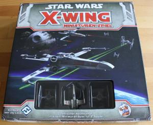 X-Wing-Grundbox