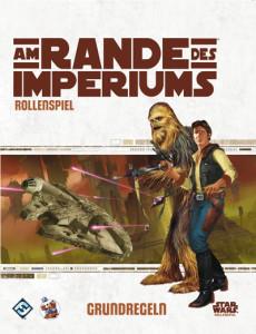 SWRPG-Grundregeln Cover