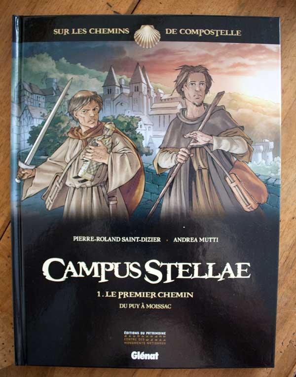 Comic - Campus Stellae