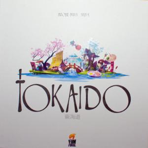 Tokaido-Cover