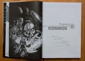 Nova - Der Kosmos