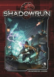 Shadowrun 5 Cover rot_2D
