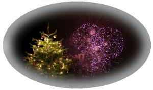 Arkanil - Weihnachten und Guten Rutsch