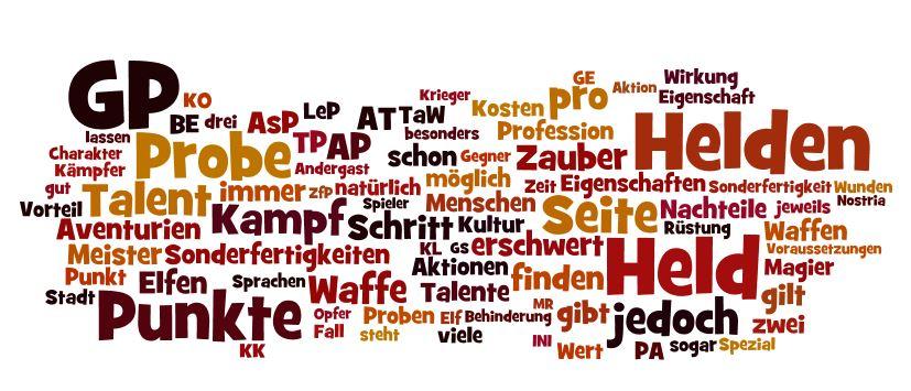 Wordle: Grundregelwerk