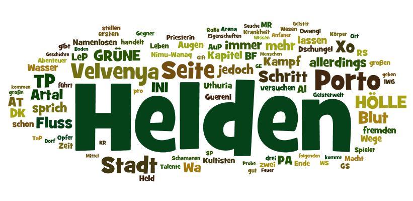 Wordle: Porto Velvenya