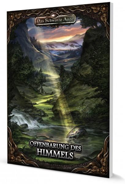 DSA5-Abenteuer: Offenbarung des Himmels