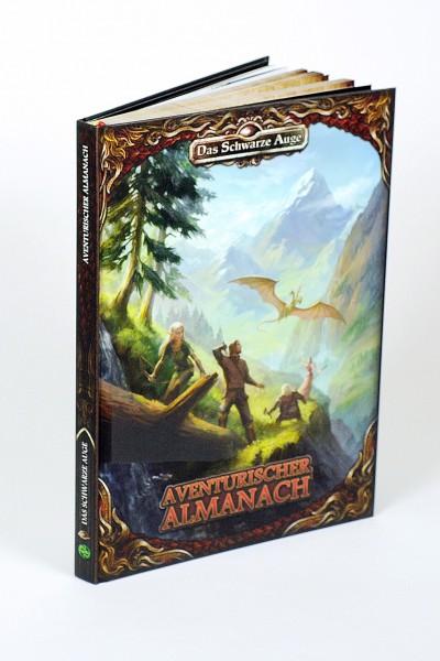 DSA5 Aventurischer Almanach